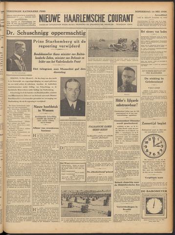 Nieuwe Haarlemsche Courant 1936-05-14