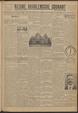 Nieuwe Haarlemsche Courant 1925-03-24