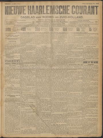 Nieuwe Haarlemsche Courant 1910-10-14