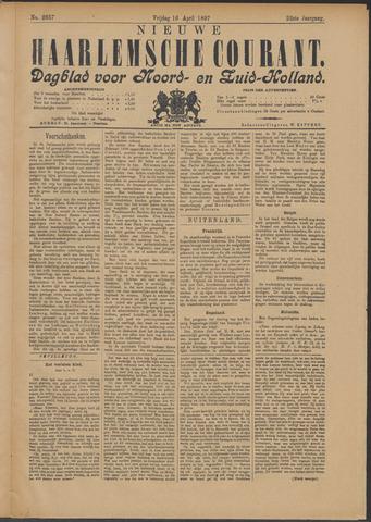 Nieuwe Haarlemsche Courant 1897-04-16
