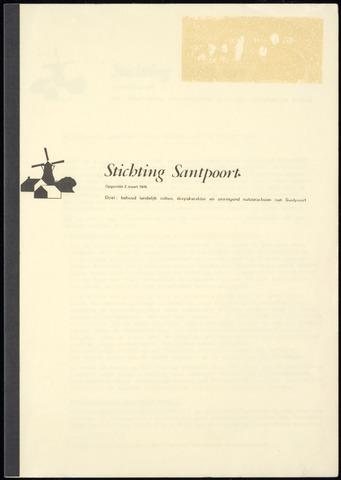 De Zandpoort 1989-12-31