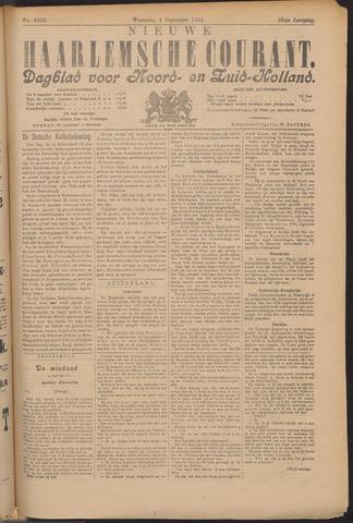 Nieuwe Haarlemsche Courant 1901-09-04