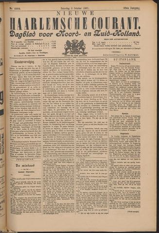 Nieuwe Haarlemsche Courant 1901-10-05