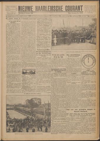 Nieuwe Haarlemsche Courant 1925-10-12