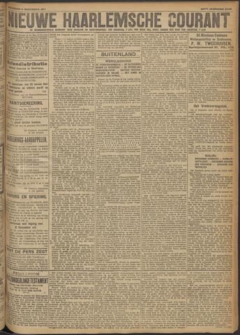 Nieuwe Haarlemsche Courant 1917-12-05