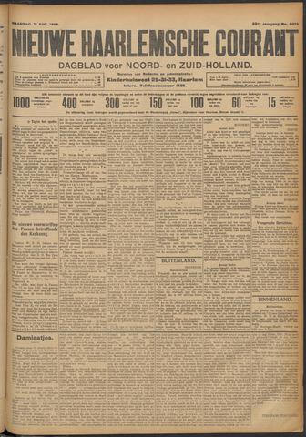 Nieuwe Haarlemsche Courant 1908-08-31