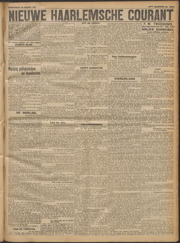 Nieuwe Haarlemsche Courant 1917-03-29