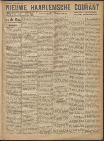 Nieuwe Haarlemsche Courant 1921-09-15