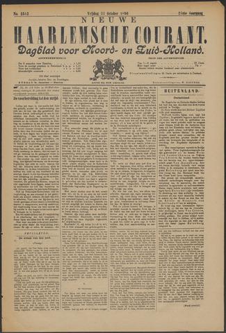 Nieuwe Haarlemsche Courant 1896-10-23