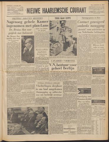 Nieuwe Haarlemsche Courant 1961-10-04