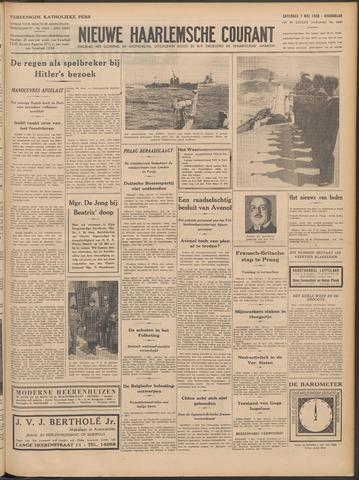 Nieuwe Haarlemsche Courant 1938-05-07