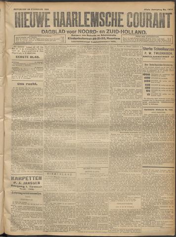 Nieuwe Haarlemsche Courant 1915-02-20
