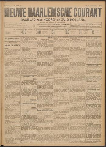 Nieuwe Haarlemsche Courant 1910-03-02