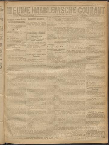 Nieuwe Haarlemsche Courant 1919-04-24