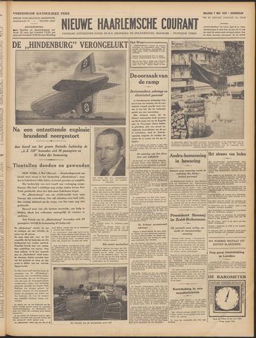 Nieuwe Haarlemsche Courant 1937-05-07
