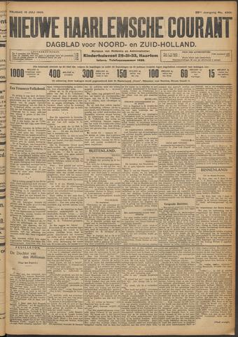 Nieuwe Haarlemsche Courant 1908-07-10