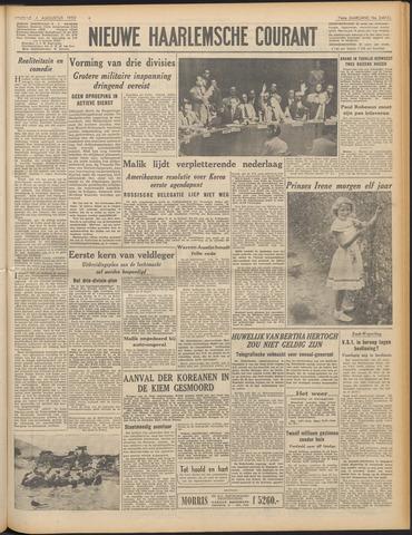 Nieuwe Haarlemsche Courant 1950-08-04