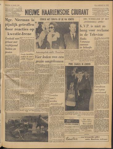 Nieuwe Haarlemsche Courant 1964-03-16