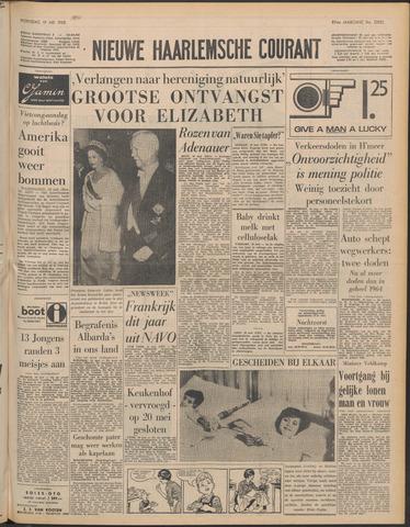 Nieuwe Haarlemsche Courant 1965-05-19