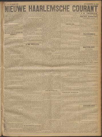 Nieuwe Haarlemsche Courant 1917-03-20