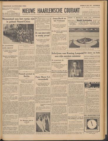 Nieuwe Haarlemsche Courant 1937-07-24