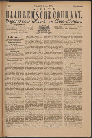 Nieuwe Haarlemsche Courant 1897-12-29