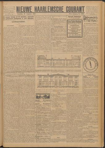 Nieuwe Haarlemsche Courant 1924-08-23