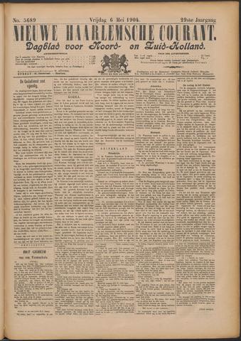 Nieuwe Haarlemsche Courant 1904-05-06