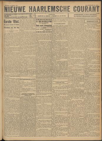 Nieuwe Haarlemsche Courant 1921-03-15