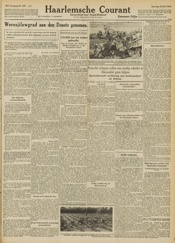 Haarlemsche Courant 1942-07-18
