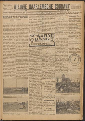 Nieuwe Haarlemsche Courant 1927-05-07