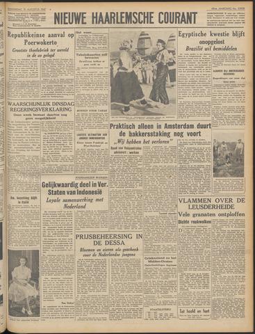 Nieuwe Haarlemsche Courant 1947-08-21