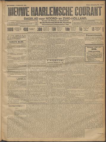 Nieuwe Haarlemsche Courant 1913-02-01