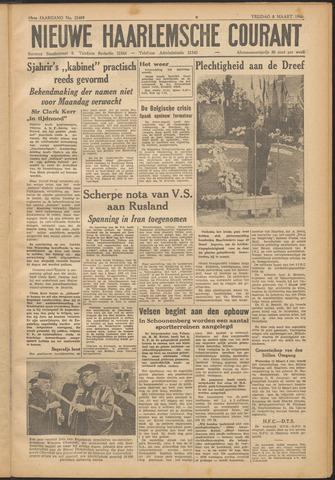 Nieuwe Haarlemsche Courant 1946-03-08