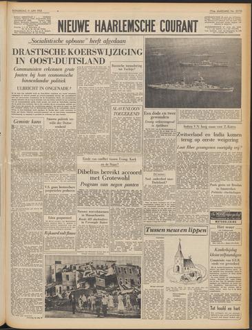 Nieuwe Haarlemsche Courant 1953-06-11