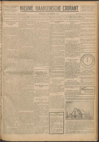 Nieuwe Haarlemsche Courant 1928-11-06