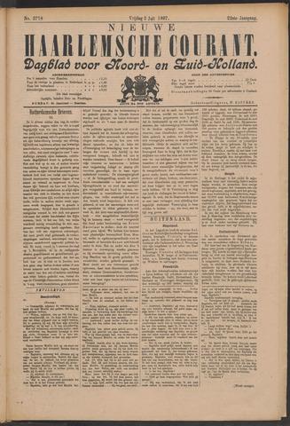 Nieuwe Haarlemsche Courant 1897-07-02