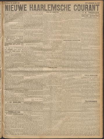 Nieuwe Haarlemsche Courant 1917-03-26
