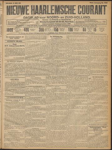 Nieuwe Haarlemsche Courant 1911-05-19