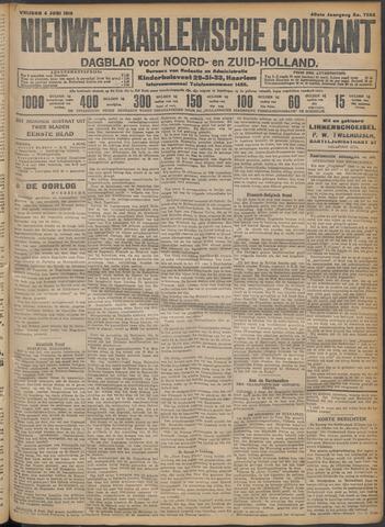 Nieuwe Haarlemsche Courant 1915-06-04