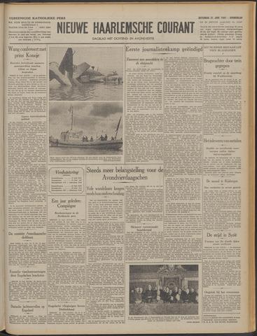 Nieuwe Haarlemsche Courant 1941-06-21