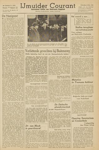 IJmuider Courant 1945-12-19