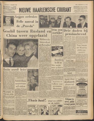 Nieuwe Haarlemsche Courant 1964-12-07