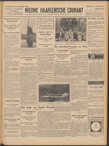 Nieuwe Haarlemsche Courant 1935-06-14