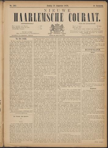 Nieuwe Haarlemsche Courant 1879-08-31