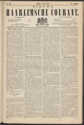 Nieuwe Haarlemsche Courant 1883-06-03