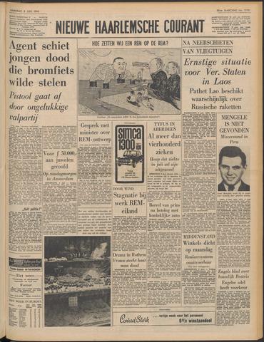 Nieuwe Haarlemsche Courant 1964-06-08