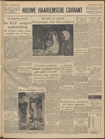 Nieuwe Haarlemsche Courant 1959-11-17