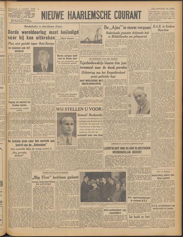 Nieuwe Haarlemsche Courant 1948-03-02