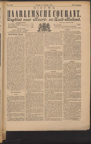 Nieuwe Haarlemsche Courant 1900-12-18
